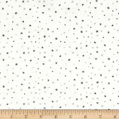 Designed by Wee Gallery for Dear Stella, this cotton print fabric features star doodles that may have you dreaming of a night under the stars. Perfect for quilting, apparel and home decor accents. Colors include white and shades of grey. Home Decor Colors, Home Decor Fabric, Colorful Decor, Star Doodle, Sewing Terms, The Wiggles, Thing 1, Cool Fabric, Adventure Awaits