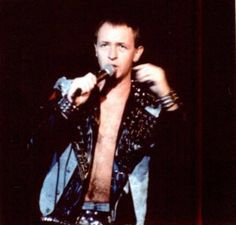 Rob Halford, Judas Priest, Concert, Fictional Characters, Concerts, Fantasy Characters