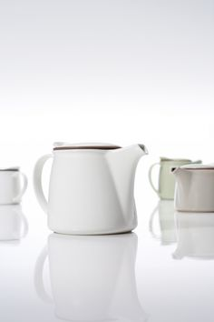 BRIM Teapot 450 ml