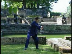 Curso completo de Chi Kung Parte 4/13 - YouTube