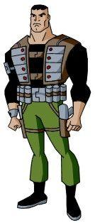Batman Beyond - Galeria de Personagens de Desenhos Animados - GPDesenhos.com.br