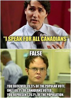 Go home Drama teacher cucklord Political Memes, Political Cartoons, Funny Politics, Truth Hurts, It Hurts, Hard Truth, Trudeau Canada, Canadian Things, Freedom Love