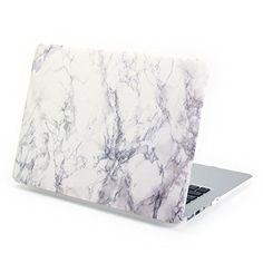 marble laptop case //