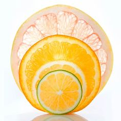 Delish weight loss trick: Eat citrus every day!  Vitamin C inhibits the production of cortisol, a hormone that makes your body store fat. | health.com