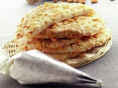 Ricetta Dacquoise: ricetta base