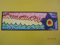 Art Adventures : Shooting Stars (Kindergarten)  How sweet is this star?  I will be making it with my kids soon!