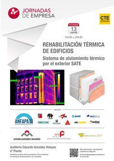 #Jornadas_de_Empresa #Gestión_Energética