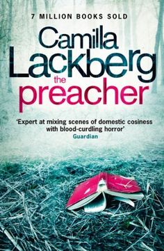 The Preacher (Patrick Hedstrom and Erica Falck, Book 2) by Camilla Läckberg, http://www.amazon.co.uk/dp/B002RI9QQ2/ref=cm_sw_r_pi_dp_g8yTtb119NW3K