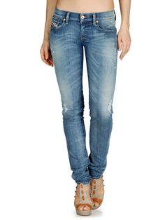 Dámské jeans Diesel