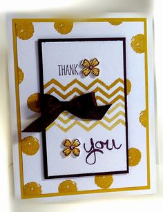 Me, My Stamps and I: Simply Simple Stamps: Work of Art, Something to Say Paper: Hello Honey, Blackberry Bliss, Whisper White Ink: Hello Honey. Blackberry Bliss Accessories: Stitched Satin Blackberry Bliss ribbon, Rhinestones Tools: stamp-a-ma-jig, itty Bitty Accents punch, dimensionals
