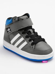 adidas OriginalsVarial Mid Toddler Trainers | Very.co.uk
