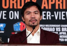 Manny Pacquiao  is not backing down from his stance against homosexuality.