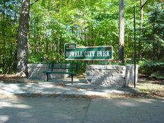 Howell City Park