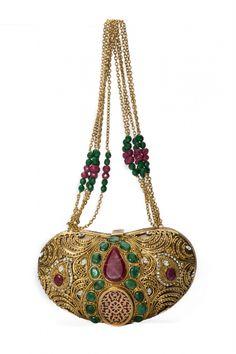 Meera Mahadevia | Beautiful Indian Bags | http://www.strandofsilk.com/ @Matt Nish Misra @Romana van Stralen @iWangLian Gordon @celebrateindia @Hannah Mestel Brame Sohal @Swagata Chakrabarti Chakrabarti Palharya @Gaurav Gupta Gupta Singh
