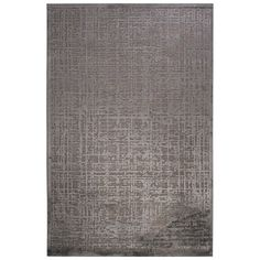 Shop for Contemporary Abstract Pattern Gray Rayon Chenille Area Rug (7'6 x 9'6). Get free shipping at Overstock.com - Your Online Home Decor Outlet Store! Get 5% in rewards with Club O!