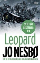 Jo Nesbo Leopard PDF E-Knjiga Download ~ Besplatne E-Knjige