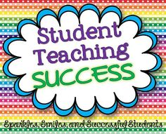 Student Teaching Success- Now What? Sparkles, Smiles, and Successful Students: Student Teaching Success- Now What? Fun Classroom Activities, Classroom Fun, Future Classroom, Student Teacher, Teacher Blogs, Teacher Resources, World History Teaching, World History Lessons, Teaching Strategies