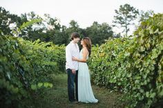 Engagement session | Birmingham Alabama Southern Wedding Inspiration