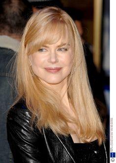 Wist je dat Nicole Kidman tot haar 14de in Hawaii woonde?