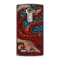 Mosaic Octopus LG G4 case