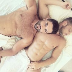 Hot Gay Couples
