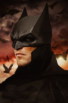 If the actual costume to be worn by Robert Pattinson in The Batman is anything like one of these examples, naysayers should be silenced in short order. Batman Fan Art, Batman Artwork, Batman Wallpaper, Im Batman, Batman Arkham, Batman Robin, Batman Begins, Arte Dc Comics, Fun Comics