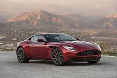 Aston Martin @astonmartin Twitter