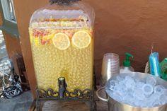 White Wine Sangria (for a Crowd) Recipe