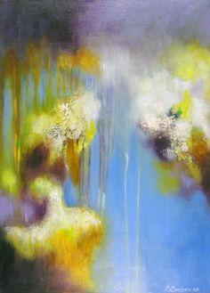 Enchanted, by Leslie Cordero