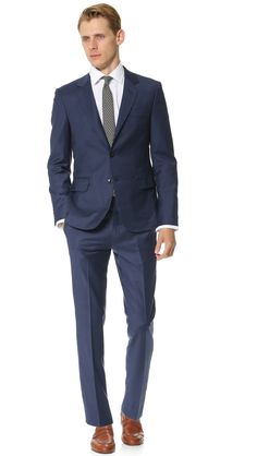 Work Fashion, Suit Jacket, Breast, Suits, Formal, Jackets, Style, Preppy, Down Jackets