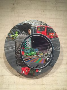 Obra de arte, museo Bogotá