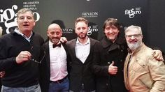Premios Figaro 2015.