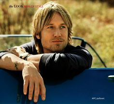 Keith Urban Our adopted son married to Nicole Kidman
