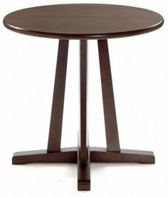Dakar Circular Dining Table from Design at Knightsbridge