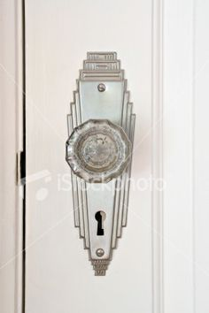 a stylish art deco glass door knob from the period is part of Art deco door - A stylish Art Deco glass door knob from the period artDeco Bedroom Art Deco Door, Art Deco Glass, Art Deco Furniture, Retro Furniture, Painted Furniture, Victorian Furniture, Furniture Dolly, Furniture Logo, Urban Furniture
