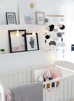 Die 175 besten Bilder von Babyzimmer in 2019 | Aktivmatte ...