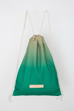 Herne's Oak | NOSKA SHOP | AutumnWinter2016  #product #noskashop #NOSKAHernesoak #Rucksack #handmadeinpoland #autumnwinter2016 #drawstring #bagpack