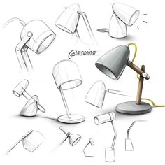 Ligting Products Design