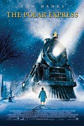 The Polar Express - 11.30 and 12.3