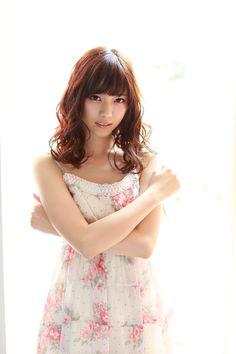ken0727: Nishino Nanase