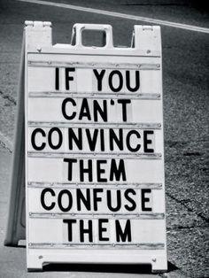 Filosofia de vida!