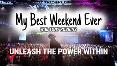 Tony Robbins Unleash The Power Within was absolutely life-changing. I would highly recommend anyone to attend at least once in a lifetime. In this UPW review, I'll be sharing with you my biggest takeaways from the event and also some tips for you to prepare for your UPW...