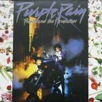 Prince & The Revolution* - Purple Rain