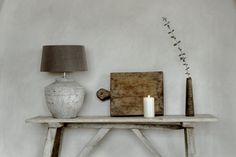 Alexander Waterworth Interiors, Masseria Petrarolo, Wood Cutting Board, Photographs by Emily Andrews | Remodelista