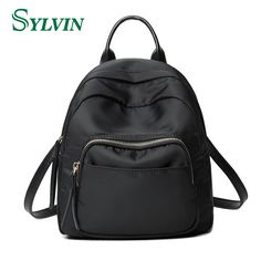Guangzhou Supplier Factory Price School Bags Backpack for Woman