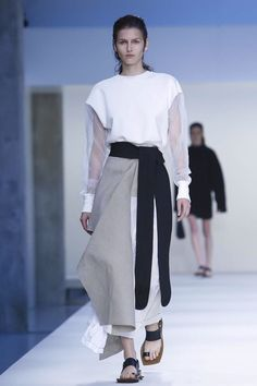 Marni Ready To Wear Spring Summer 2015 Milan