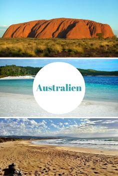 Das Great Barrier Reef, Strände, Outback, Kängurus & Aborigines - schon immer wollte ich nach Australien. Hier habe ich Vor- und Nachteile zusammengestellt.