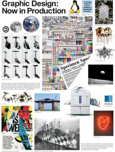 Graphic Design: Now In Production - http://books.goshopinterest.com/arts-photography/graphic-design-now-in-production/