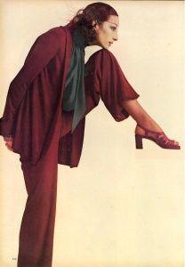 A Retrospective : US Vogue under Grace Mirabella (1971-1988) - Part 1 - Page 5 - the Fashion Spot