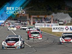 Felicitamos al #TeamPeugeotTotal por la victoria obtenida en la segunda fecha de #STC2000 que se corrió en Rosario. ¿Querés revivir esta apasionante carrera? Ingresá awww.peugeotargentina.com.ar/peugeotsport/